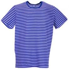 Моряшка тениска щампа 100% памук
