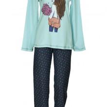 пижама интерлог