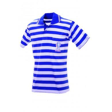 Моряшка тениска с яка